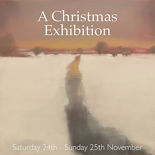 A Christmas Exhibition: Meet the Artists at Burford Art Gallery