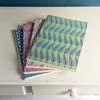 Cressida Bell for Burford - A4 Notebooks