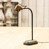 Spezia Copper Desk Lamp