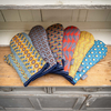 Cressida Bell for Burford Single Oven Gloves
