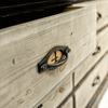 Woodcroft 9 Drawer Chest