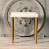 Seren Baa Beauty Stool - without cover