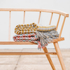 Milan Wool Throws