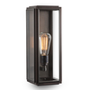 Ash Wall Light Medium Bronze