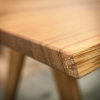 Delta Oak Dining Table