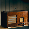 Bluetooth Vintage Radio Dehay