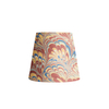 Pooky Tall Tapered Marbled Shade - Golden Piave - 14cm
