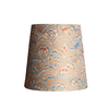 Pooky Tall Tapered Marbled Shade - Golden Piave - 25cm
