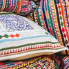Indian Embroidered Cushions