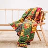 Kantha Bedcover Throws