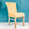 Oaker Chanti Velvet Dining Chair