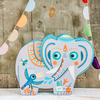 Haathee Asian Elephant Puzzle