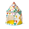 Indoor Multicoloured Tent