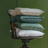 Sunshine Linen Cushions
