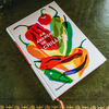 An Anarchy of Chillies (view of cover)