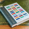 The Anatomy of Colour (view of cover)
