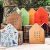 Bird Song Boxes
