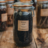 100% Epicés Gourmet Jars, Black Pepper