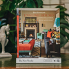 English Houses (the horse bookend is available in store)