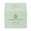 Noble Isle Body Cream Willow Song box