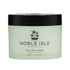 Noble Isle Willow Song Body Scrub tub