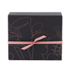 Noble Isle Wrapped Roses Gift Box box