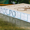Polpo: A Venetian Cookbook (view of spine))