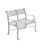 2-Seater Bench (1 supplied with set)