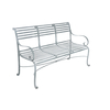 3-seater Antique Finish Garden Bench