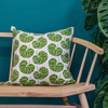 Hazelwort Cushion