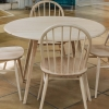 Ercol Original Drop Leaf Table (chairs available separately)