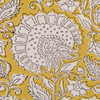 Shimla Curry Cushion (detail showing pattern)