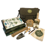 British Woodland Den Kit