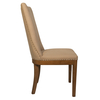 St James Deconstructed Oak Dining Chair