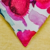 Abstract Cushion Detail