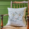 Picasso Colombe Festival Tapestry Cushion