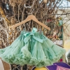 Children's Tutu, Seafoam