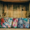 Assorted Cosmetic Bags from Burford