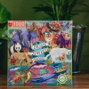 1000+ Piece Puzzles - Planet Earth