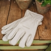 Ultimate Lined Leather Gardening Gloves