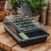 Essentail Seed Tray and Clear Lid