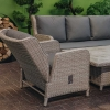 Chadlington Sofa Reclining Set - reclining sofa
