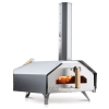 Pro 16 Pizza Oven with Oven Door and Built-in Thermometer