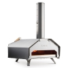 Pro 16 Pizza oven with postbox-style door