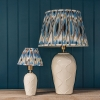 Bobcheck Table Lamps in Stone