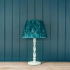 Holly Table Lamp in Tabernacle