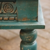 Bobbin Blue Indian Coffee Table