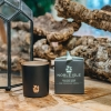 Noble Isle Luxury Candle in Willow Song fragrance