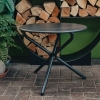 Tris Low Table in Anthracite