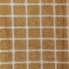 Athens Gold Throw Swatch Detail